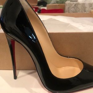 Christian Louboutin Shoes - Christian Louboutin